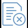 Negative Unapplied Loan Balance Report