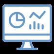Customer Services Display