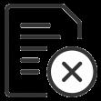 Transaction Exception Details